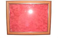 Рамка из багета со съемной задней стенкой