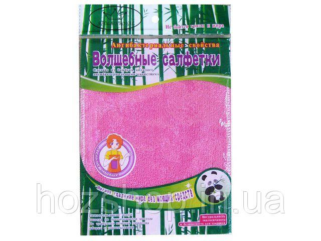Серветка Бамбук для кухні (1 пач.)