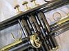 Труба В ROY BENSON TR-101K , фото 7