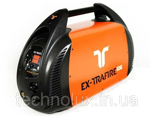 Аппарат воздушно-плазменной резки EX-TRAFIRE®105