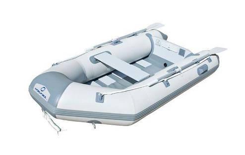 Туристическая надувная лодка BESTWAY NAV RAPIDS, фото 2