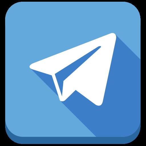 Канал телеграм компании Сионлюкс