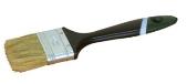 """Кисть тип """"Английская"""", пластиковая ручка БРИГАДИР, 3""""/ 75мм (63924005)"""
