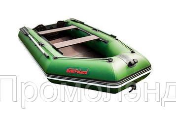 Туристическая надувная лодка NawiPoland MP-300