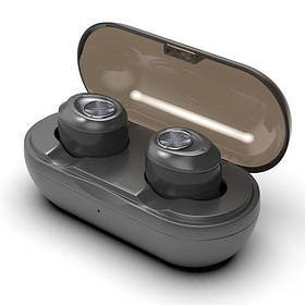 Bluetooth наушники Mavens Capsule 10A TWS черные, Bluetooth 5.0