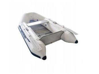 Туристическая надувная лодка NEMES