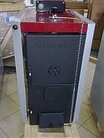 Котел твердотопливный Viadrus Hercules U 22D/C 10 (49-58кВт)