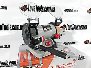 Электроточило-гравер Forte BGM 0725
