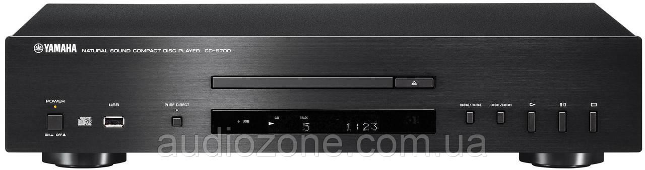 CD проигрыватель Yamaha CD-S700