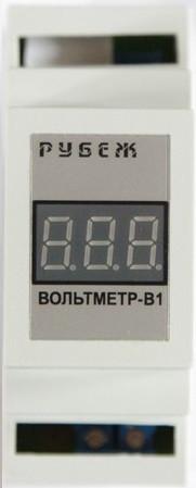 Вольметр  В1 Рубеж - NanohomeElectro в Днепре