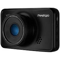 Видеорегистратор Prestigio RoadRunner 527 Full HD 1080p 140°