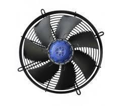 Вентилятор Ziehl-Abegg 450mm, FN045-4EK.2F.V7P2