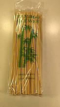 Палочки для шашлыка (200шт) 20см 2.5mm (1 пач)