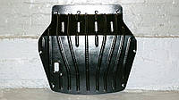 Защита картера двигателя и акпп Acura MDX 2014-