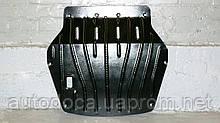 Захист картера двигуна і акпп Acura MDX 2014-