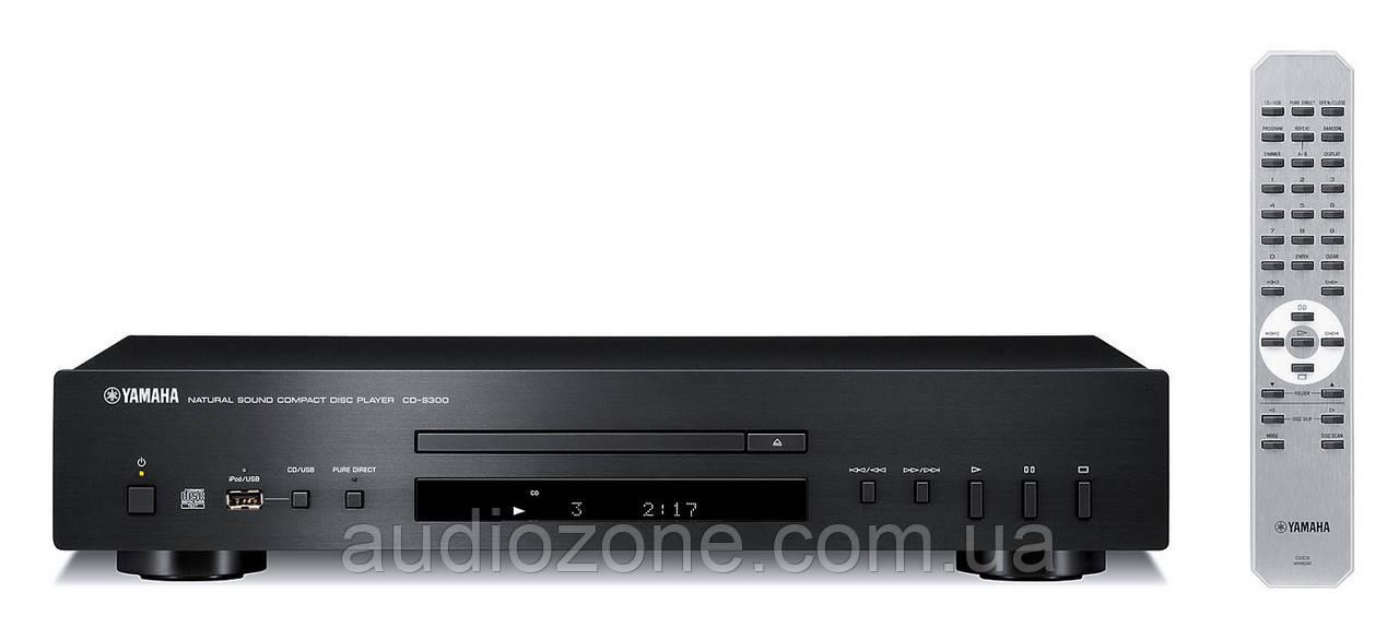 CD проигрыватель Yamaha CD-S300