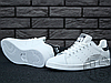 Мужские кроссовки Adidas Stan Smith White/Black S75076, фото 4
