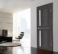 Дверное полотно NOVA 3D №1 premium dark