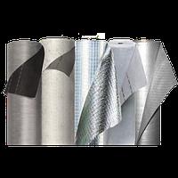 Гідроізоляційна плівка срібна Foreman, 75 м. кв. УКТ ЗЕД 3921906000