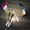 Мини USB LED подсветка для ноутбука, компьютера, фото 7