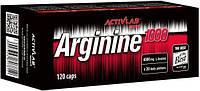 Arginine 1000 (120 caps) Activlab