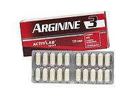 Arginine 3 (120 caps) Activlab