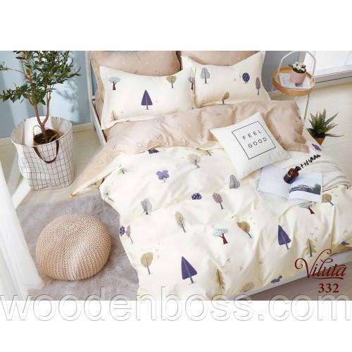 Подростковый комплект постельного белья 332