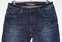 Джинсы мужские Ritter 8338 молодёжные жатка мужские,стрейч,Skinny,W30 L34