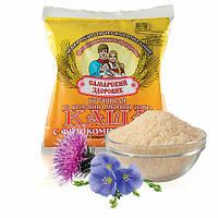 №52 Каша пшенично-рисова з льоном (супер-кремнієва)