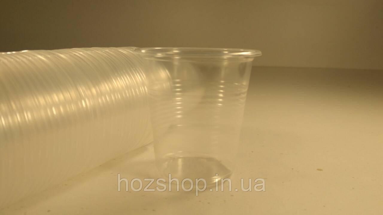 Стопка полиэтиленовая  100гр Атем  ПП (100 шт)