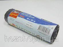 Мусорный пакет 60литров (10шт LD) Супер Торба (1 рул)