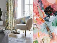 Шедевры импрессионизма в интерьерном текстиле