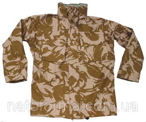 Мембранная куртка MVP DDPM (Gore-Tex), Великобритания