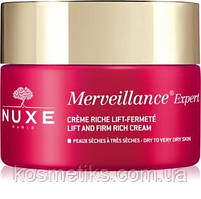 Нюкс Мервеянс Эксперт Лифтинг Крем  Насыщенный Nuxe Merveillance Expert Crème Riche lift-fermeté