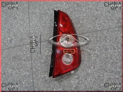 Оптика, освещение автомобиля