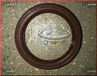 Сальник коленвала передний, 471Q, BYD F3 [1.6, до 2010г.], 10237862-00, Aftermarket