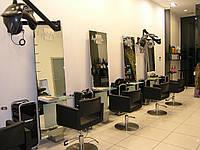 Вентиляция парикмахерской, салона красоты