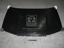 Капот skoda fabia 1999-2007 года (производитель Tempest, Тайвань)
