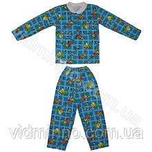 Дитяча піжама на зріст 92-98 см