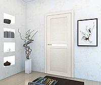 Дверное полотно NOVA 3D №3 premium White