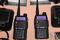 Радиостанция Baofeng UV-5R в Днепропетровске, фото 1