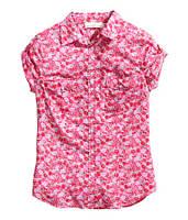Рубашки женские HM