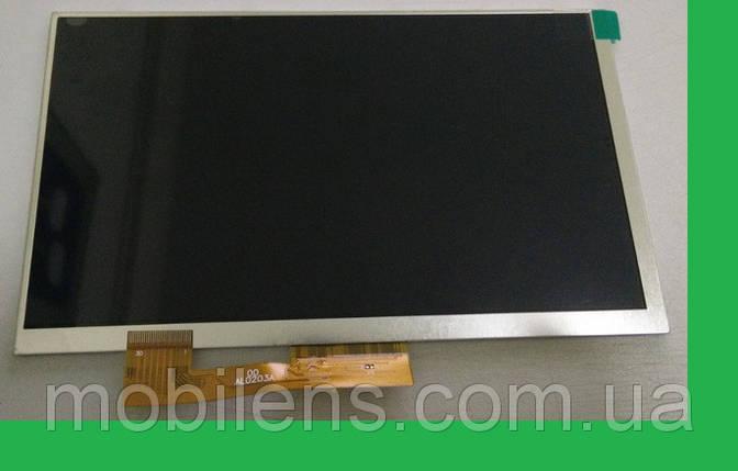 Bravis AL0203B, 31400601257, NB751 (164*97мм) 30pin. Дисплей, фото 2