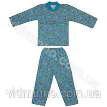 Дитяча піжамана зріст 80-86 см