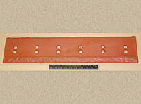 Нож ДТ-75 отвала бульдозера (двухсторонний) без болтов <ДЗ-42>