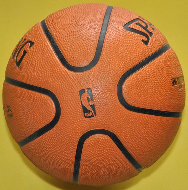 М'ячі баскетбольні