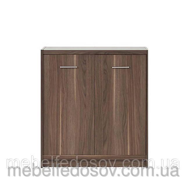 Шкафчик KOM 2D Опен (Гербор /Gerbor) 800х335х870мм