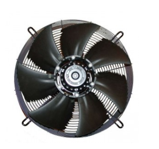 Вентилятор Ziehl-Abegg 500mm, FN050-VDK.4I.V7P1