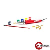 Набор для выжигания RT-2040  Intertool