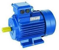 Электродвигатель АМУ132MB6 5,5 кВт/1000 об